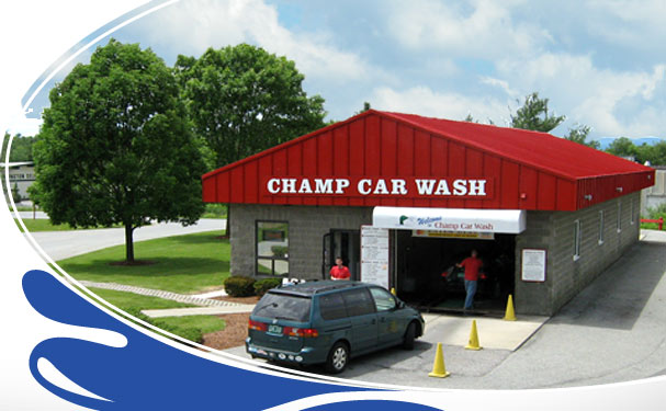 Champ touchless car wash south burlington vt car care at its champ touchless car wash south burlington vt car care at its best experience the difference solutioingenieria Gallery